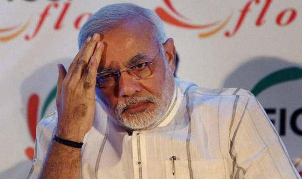 നിയമസഭാ കൗണ്സില് തെരഞ്ഞെടുപ്പ്: മോദിയുടെ വരാണസിയിലടക്കം ബിജെപി തകര്ന്നടിഞ്ഞു