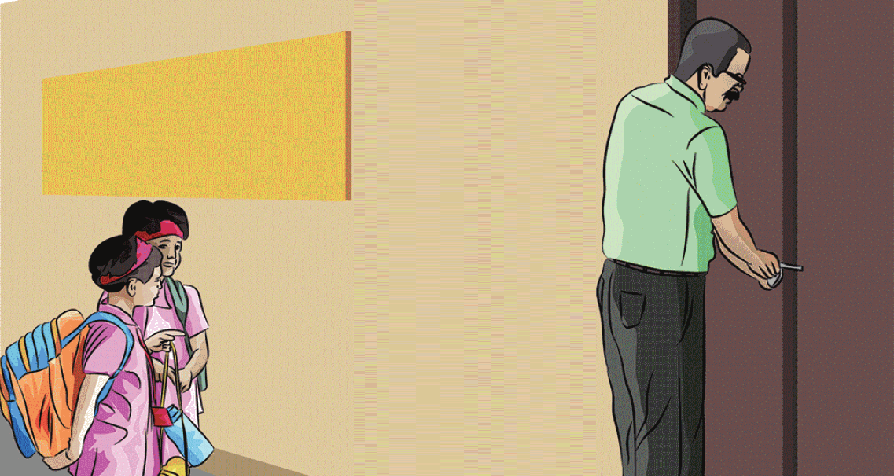 പഠനവൈകല്യമുള്ള കുട്ടികളുടെ സ്കൂള് പ്രവേശനം തടയരുതെന്ന് ബാലാവകാശ കമ്മീഷന്