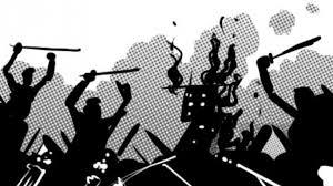 ബീഫ് സൂപ്പ് കഴിക്കുന്ന ഫോട്ടോ ഫെയ്സ്ബുക്കില് പങ്കുവെച്ചു; മുസ്ലിം യുവാവിനെ തല്ലിച്ചതച്ചു